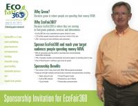 EcoFair Sponsorship cover