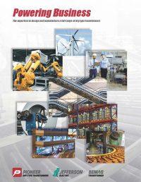JEI Corp Brochure
